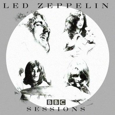 You Shook Me -   BBC Sessions