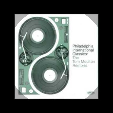 Philadelphia International Classic CD1