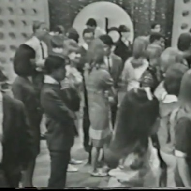 Diddy Wah Diddy/American Bandstand Phone Interview June 18, 1966