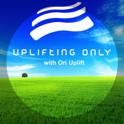 Uplifting Only 096 (Dec 11, 2014)