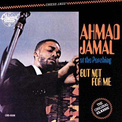What's New? - Ahmad Jamal Trio