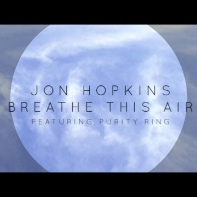 Breathe This Air feat. Purity Ring (Official Audio)