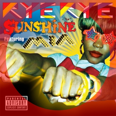Sunshine (Feat. M.I.A.)
