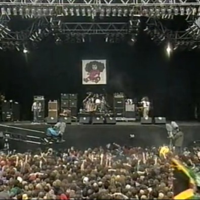 Even Flow live @ Pinkpop '92