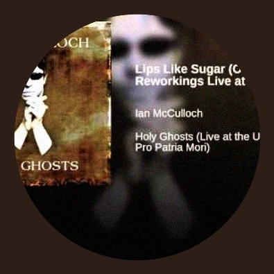 Lips Like Sugar (Orchestral Reworkings Live at Union Chapel)