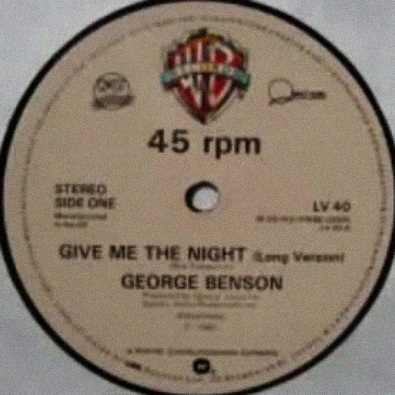 Give Me The Night
