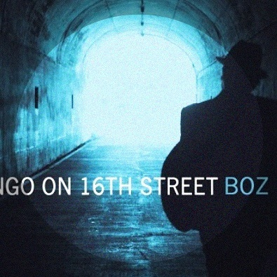 Last Tango On 16th Street-A fool to care