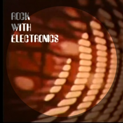 Rock with Electronics