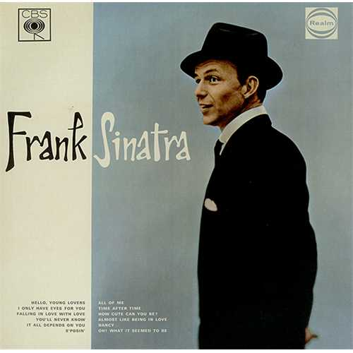 Frank Sinatra S Best Songs This Is My Jam