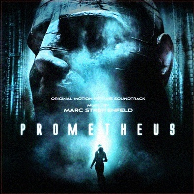 Life (from Prometheus OST)
