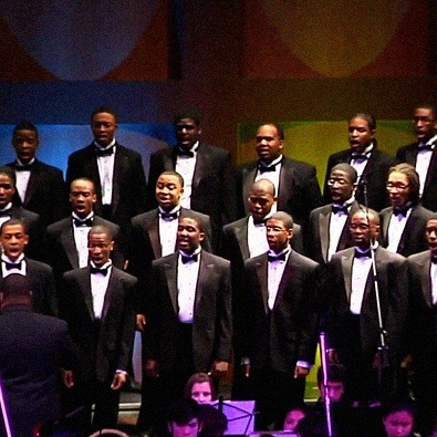 We Shall Overcome [arranged by Wendell P. Whalum]
