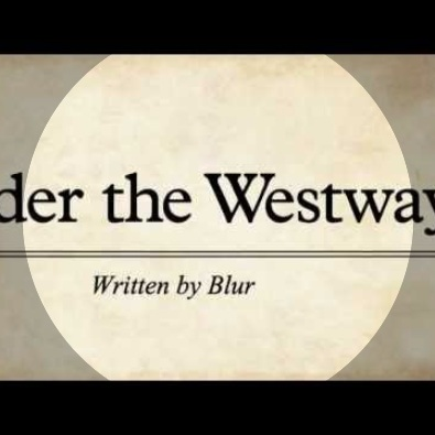 Under The Westway (official lyrics video)