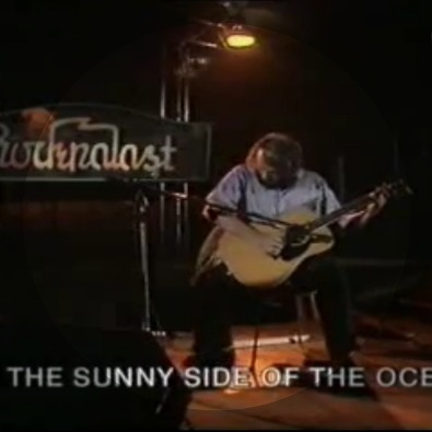 On the Sunny Side of the Ocean
