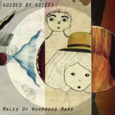 Males of Wormwood Mars