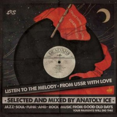 Listen To The Melody (Truth & Soul Podcast #026)