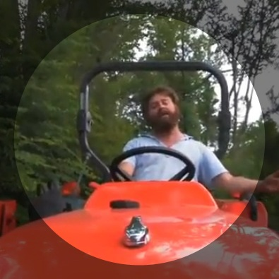 Can't Tell Me Nothing with Zach Galifianakis and Will Oldham