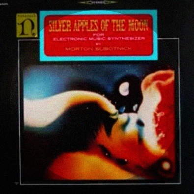 Silver Apples Of The Moon - Part II (1967)