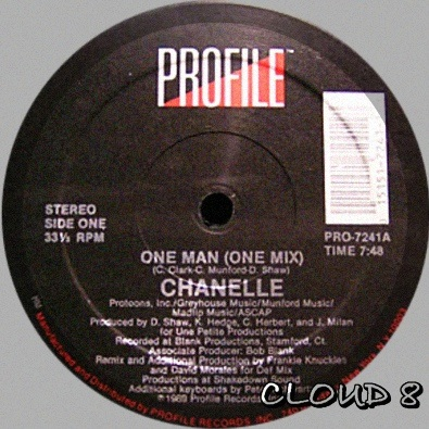 One Man (One Mix)