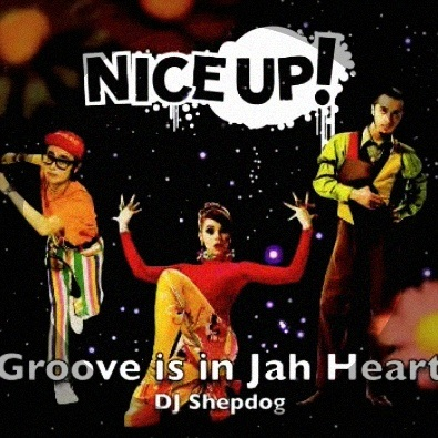 Groove Is In Jah Heart