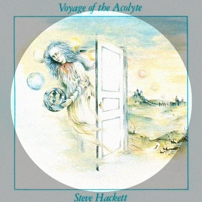 Voyage Of The Acolyte [Full Album]