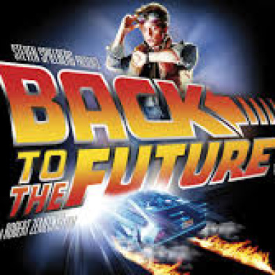 Back To The Future [1985] - Johnny B Goode