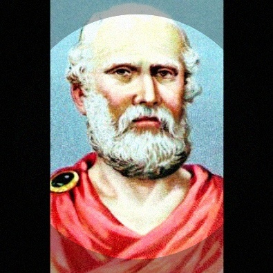 The Story of Philosophy – Plato