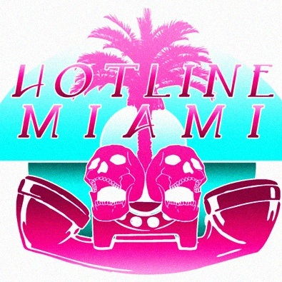 Electric Dreams (Hotline Miami Credits Theme)