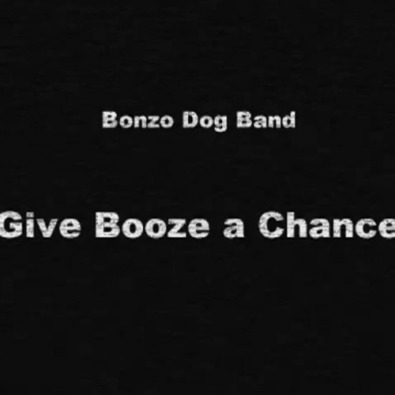 Give Booze A Chance (Top Gear Session)