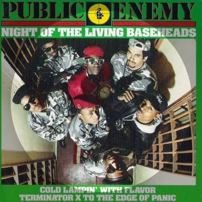 Night of the Living Baseheads (Anti-High Blood Pressure Encounter Mix)