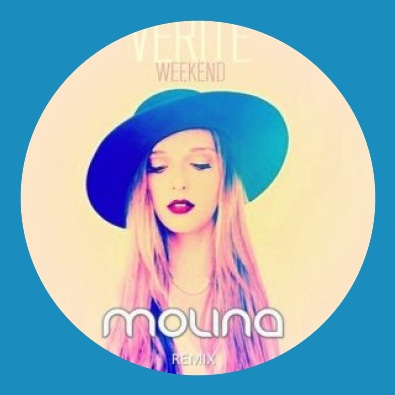 Weekend (Molina Remix)