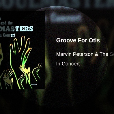 Groove For Otis
