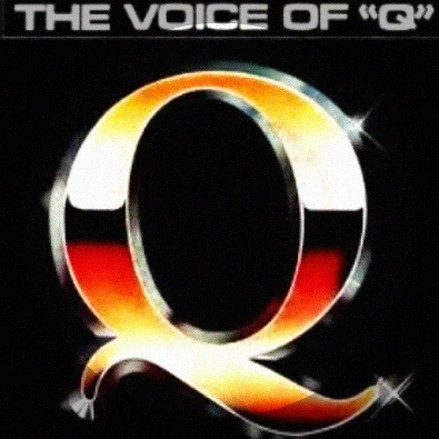 The Voice of Q