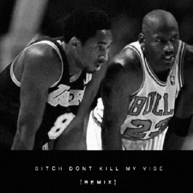 Bitch Don't Kill My Vibe ft. Jay-Z (Official Remix)