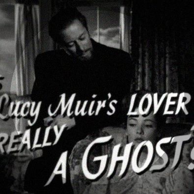 The Ghost And Mrs. Muir Suite