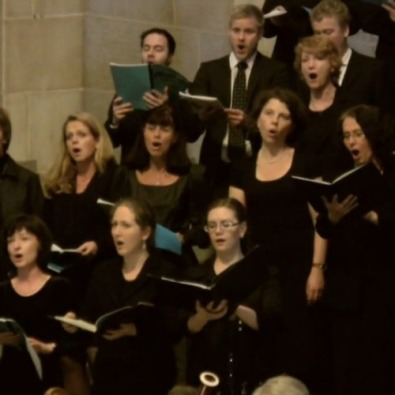 Bach's St Matthew Passion