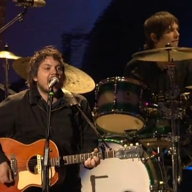 Airline to Heaven (Live at Farm Aid 2005)