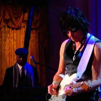 Brush with the Blues (Live)