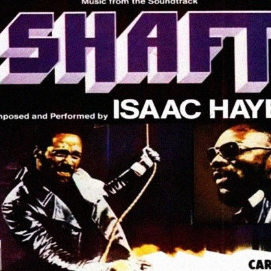"""Theme from """"Shaft"""""""