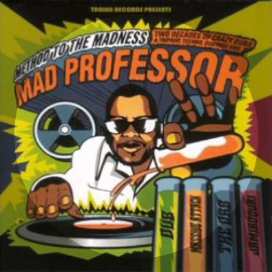 Towers of Dub (Mad Professor remix)