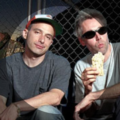 Good Ol' Fashion Rump Shaker (Beastie Boys vs Matt & Kim)