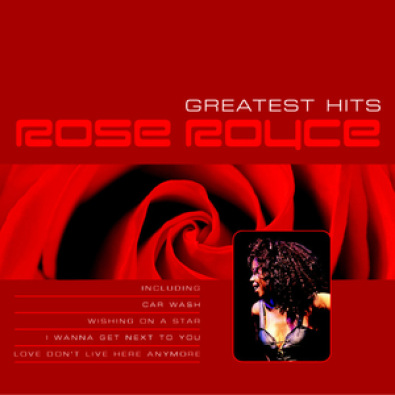 Rose Royce-Love Don't Live Here Anymore