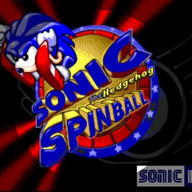 Sonic Spinball: Toxic Caves
