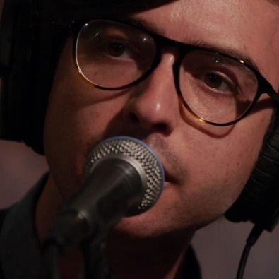 Easy - Live on KEXP