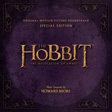 I see Fire (The Hobbit: The Desolation Of Smaug)