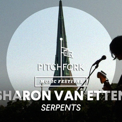 Serpents (Pitchfork Music Festival 2014 )