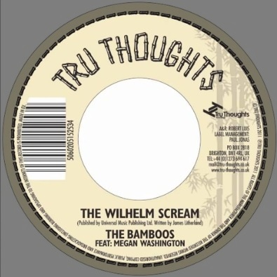 The Wilhelm Scream (James Blake Cover)