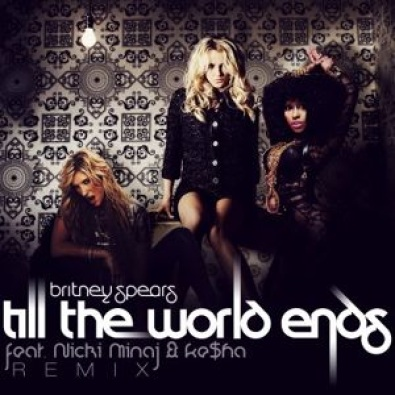 Till The World Ends (Remix)