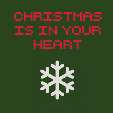 Christmas Is In Your Heart