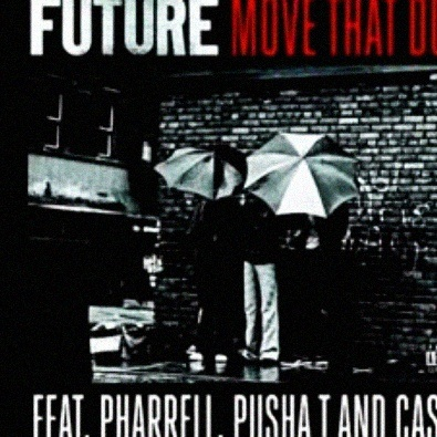 Move That Dope (Feat. Pharrell, Pusha T & Casino)