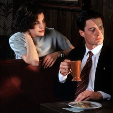 Love Theme from Twin Peaks